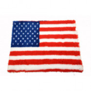 Vetbed drapeau américain