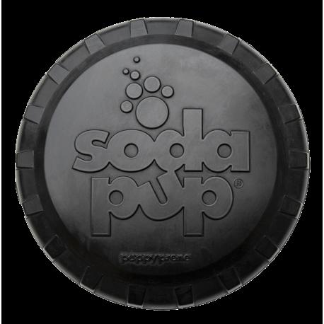 Frisbee noir Sodapup