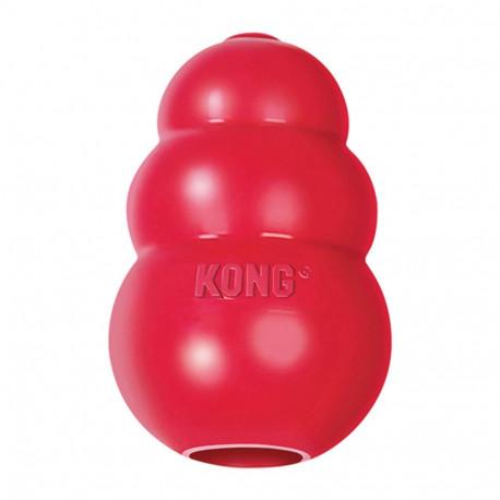 KONG Classic Rouge